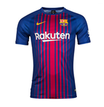 Camiseta Supporters FC Barcelona 2017-2018 Home
