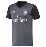 Camiseta Benfica 2017/18 Away