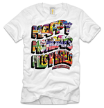 Camiseta Happy Mondays 269509