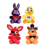 Five Nights at Freddy´s Peluches 28 cm Surtido (12)