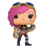 League of Legends POP! Games Vinyl Figura Vi 9 cm