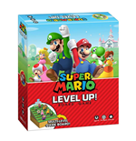 Super Mario Juego de Mesa Level Up