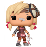 Borderlands POP! Games Vinyl Figura Tiny Tina 9 cm