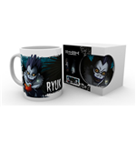 Taza Death Note - Ryuk