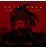 Vinilo Katatonia - Live In Bulgaria With The Plovdiv Philharmonic Orchestra (2 Lp)