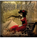 Vinilo Cradle Of Filth - Evermore Darkly