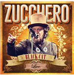 Vinilo Zucchero - Black Cat Live