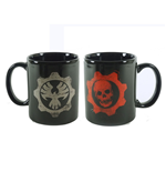 Taza Gears of War 269891