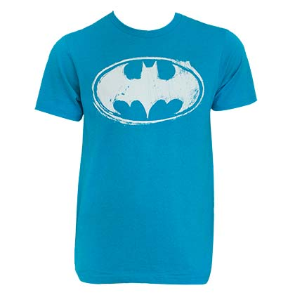 Camiseta Batman Aqua