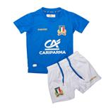 e4eeb4ecda Camiseta Italia Rugby 2017-2018 Home