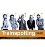 Póster Trainspotting 270059