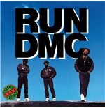 Vinilo Run Dmc - Tougher Than Leather