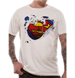 Camiseta Superman 270216
