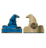 Harry Potter Chapa Ravenclaw Sorting Hat Caja (12)