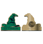 Harry Potter Chapa Slytherin Sorting Hat Caja (12)