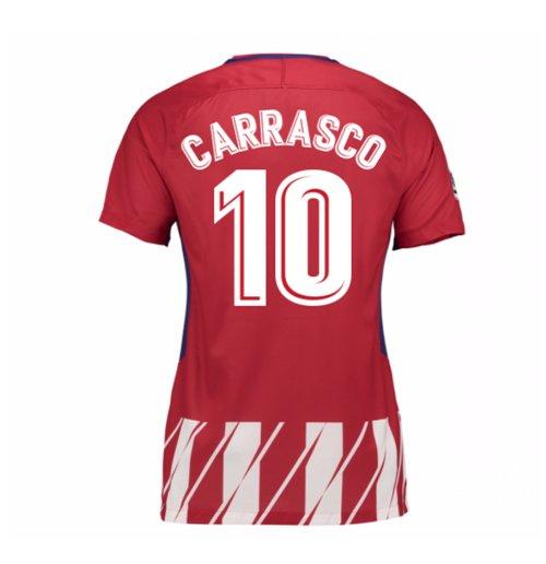 Camiseta Atlético de Madrid mujer