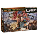 Avalon Hill Juego de Mesa Axis & Allies 1942 2nd Edition inglés