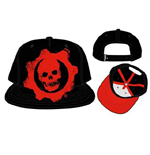 Gorra Gears of War 270520