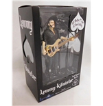 Motörhead Figura Lemmy Kilmister Rickenbacker Guitar Eagle 16 cm --- DAMAGED PACKAGING