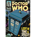 Póster Doctor Who 270574