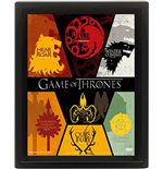 Póster Juego de Tronos (Game of Thrones) 270587