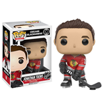NHL POP! Hockey Vinyl Figura Jonathan Toews (Chicago Blackhawks) 9 cm