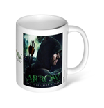 Taza Arrow - Hooded