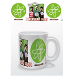 Taza Big Bang Theory 270854