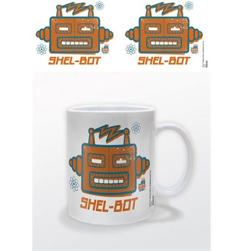 Taza Big Bang Theory 270857