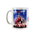 Taza Big Bang Theory 270868
