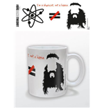 Taza Big Bang Theory 270871
