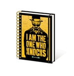 Cuaderno Breaking Bad 270904