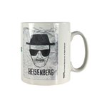 Taza Breaking Bad 270907