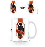 Taza Star Wars - Join The Rebellion
