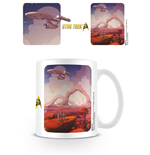 Taza Star Trek 271075