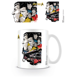 Taza Star Trek 271077