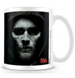 Taza Sons of Anarchy - Jax Skull