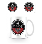 Taza Red Hot Chili Peppers 271124