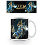 Taza The Legend of Zelda 271243