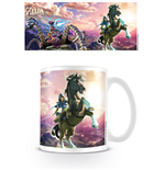 Taza The Legend of Zelda 271246