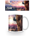 Taza The Legend of Zelda 271248
