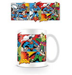 Taza Superman 271256