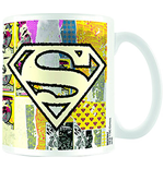 Taza Superman 271262
