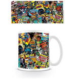 Taza Superhéroes DC Comics 271265