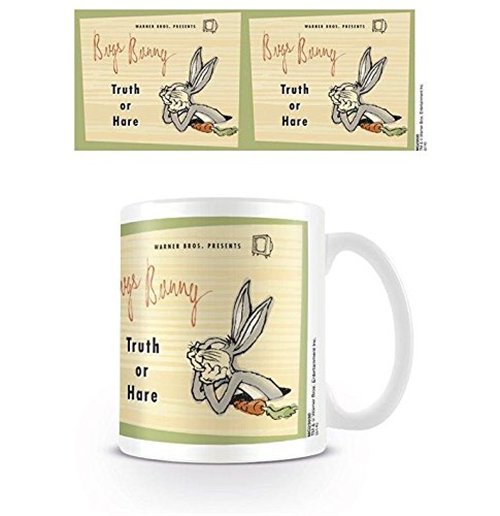 Taza Looney Tunes 271297
