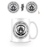 Taza Guardians of the Galaxy 271407