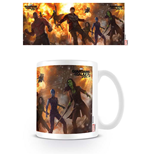 Taza Guardians of the Galaxy 271413