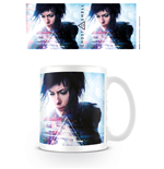 Taza Ghost in the Shell 271451