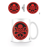 Taza Agents of S.H.I.E.L.D. 271560