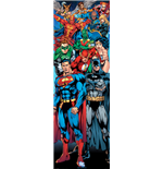 Póster Superhéroes DC Comics 271576